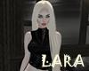 White Hair 6 Lara