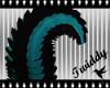 Shatter Custom Tail