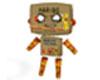 {LPF} Gummi bear robot