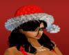 SantaBaby~Hat~Hair~