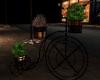 Cafe I Bike Plant