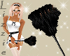 *L* Maid Feather Duster