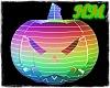 Fright Pumpkin Devri~