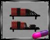 BT - NVM Bookshelves