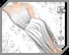 ~AK~ Lace Dress - White