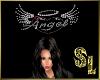 *Panneau Angel