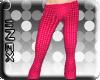 $NeX-Fuschia Legs