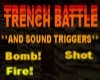Trench Battle Room