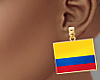 MY FLAG:COLOMBIA