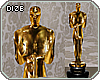 !! Oscars Awards Statue