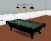 *J* Pool Table