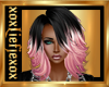 [L] Pink Duo Hair 1 F