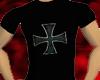 German Cross T-shirt
