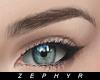 . brown natural brows