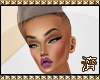 Y! Cyrus |Choco-Brown