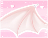 F. Succubus Wings Peach