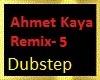 Ahmet Kaya Remix-5