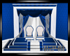 .ROMANCE WEDDING THRONE.