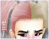 髪 Doll 2Tones 01