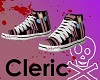*C* Pinkamena Shoes
