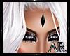 AR* Crystal Gem Forehead