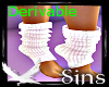 Derivable Dancer Socks