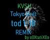 Tt KVSH Tokyo Drift