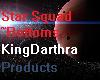 Star Squad Pants