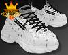 Yuan Sneakers