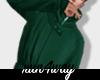 rw l Green Trench Coat