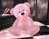 Daddy's Girl Pink Bear