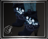 (SL) Butterfly Boots