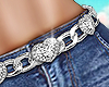 🤍 BIANCA Belly Chain
