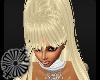 MC Angie Blondessimo