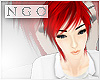 |Ngo|^ Soft Red
