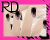 Chipped Polish Nails