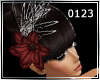 *0123* Roes Head Dress