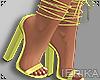 e Iris heels