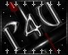 {D} P4U Bat Cross