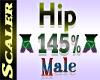 Hip Resizer 145%