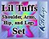 K!t - Lil Tuff Set