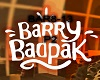 Barry Badpak P2