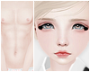 皮膚. Andro - Leslie.