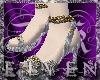 ELVEN Ospa Heels