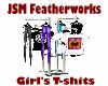 Featherworks' Girl T