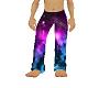 Sacred Zukaro Pants V1