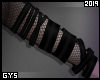 ♦| Black arm bands R
