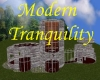 (S) Modern Tranquility