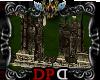 DPd Old Ruins Garden