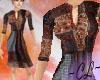 Antique Patchwork Dress